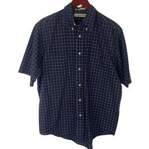 Munsingwear Wrinkle Free Men's Short Sleeve Two Po